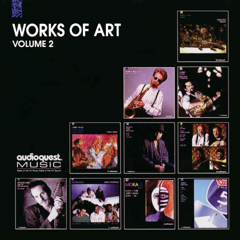 Various Artists - Works of Art: Volume 2