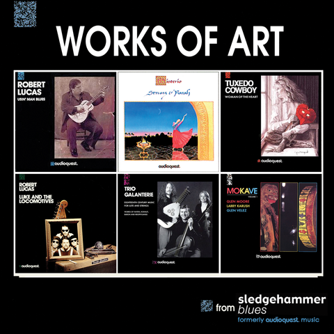 Various Artists - Works of Art