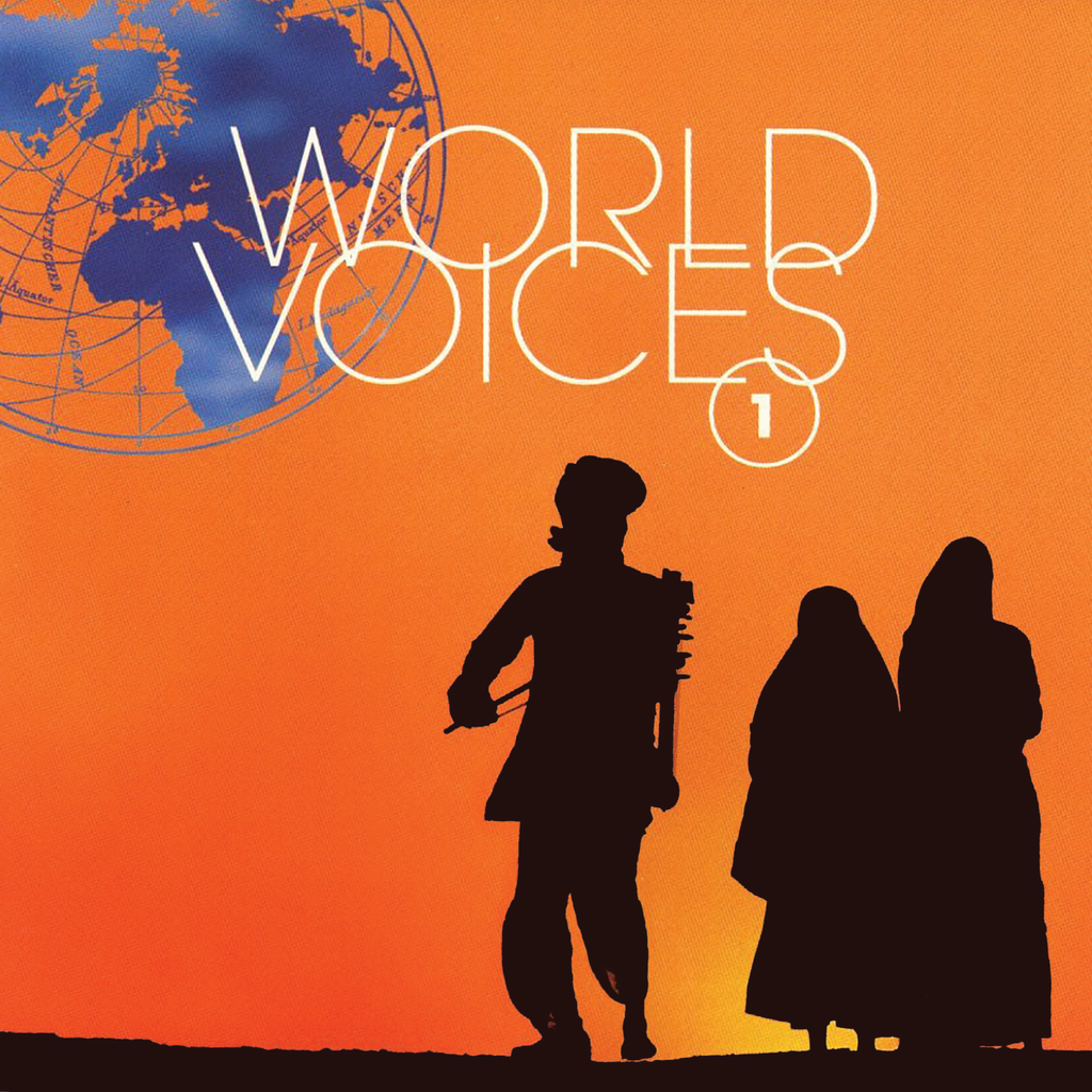 Various Artists - World Voices 1