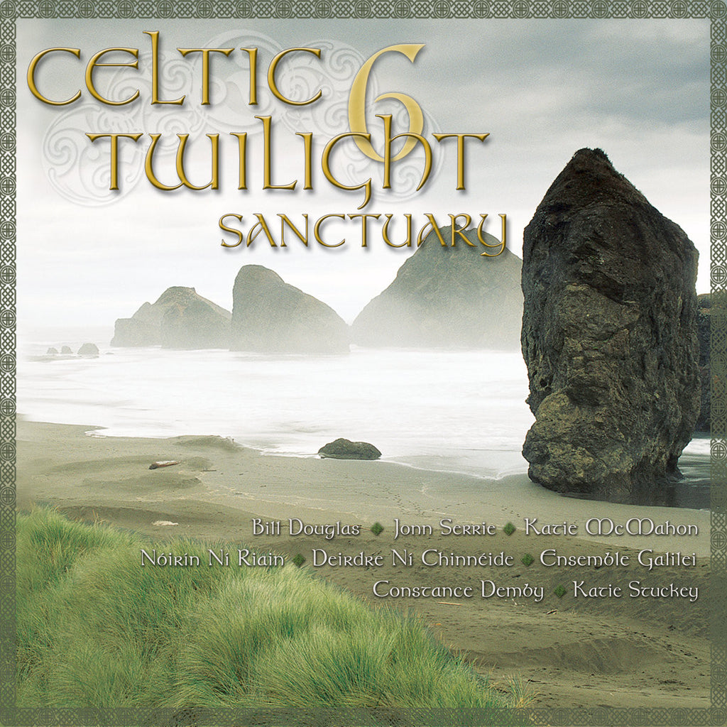 Various Artists - Celtic Twilight 6: Sanctuary