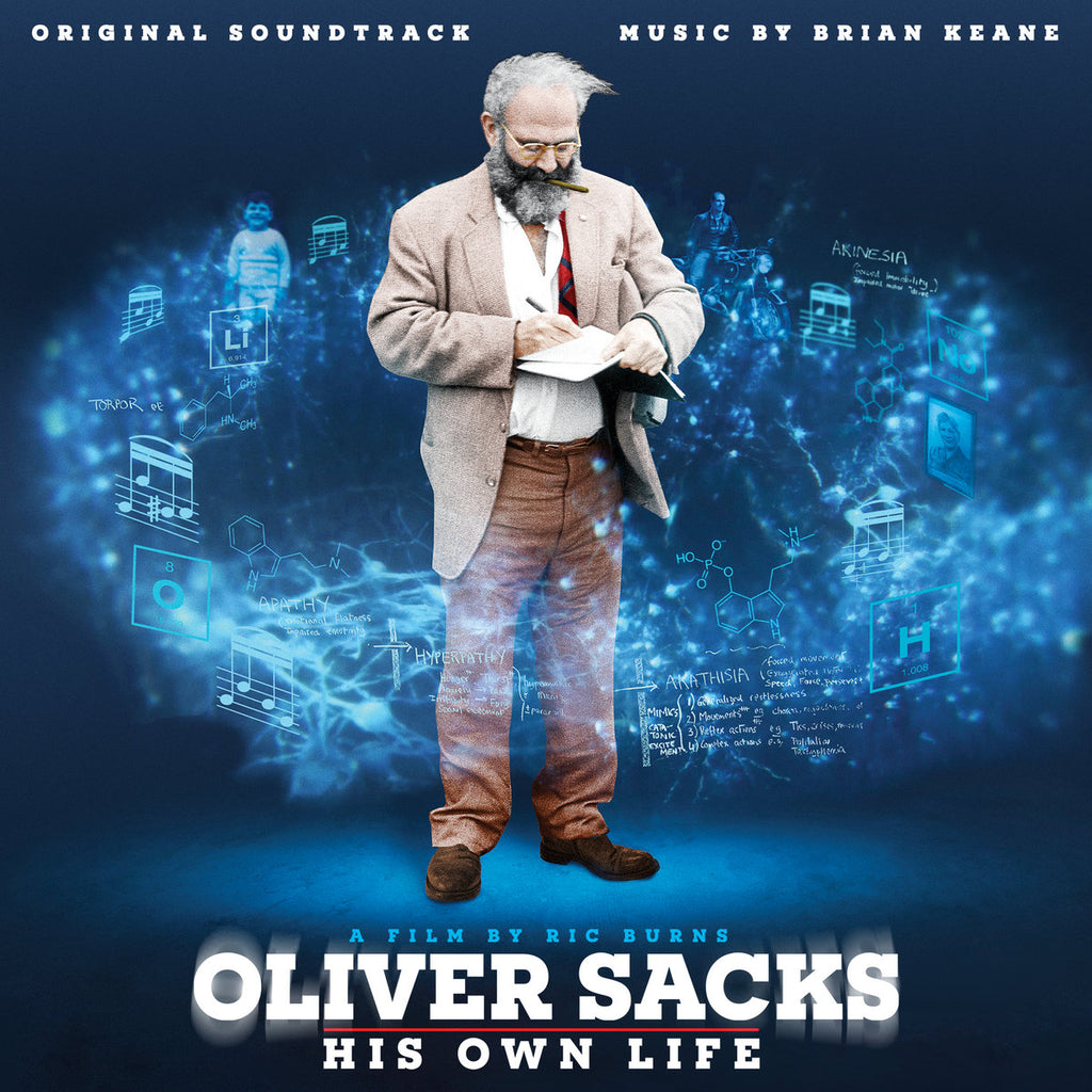Brian Keane - Oliver Sacks: His Own Life (Original Soundtrack)