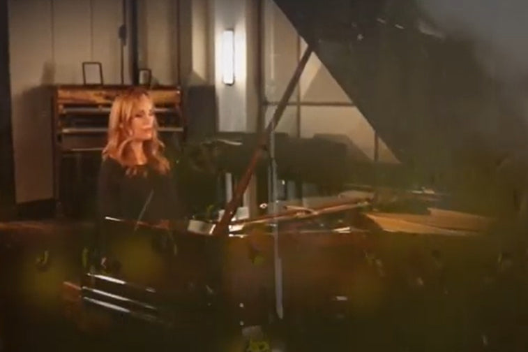 "Jonn Serrie to Release New Album ""Azurae"""