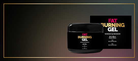 fat burning - gel