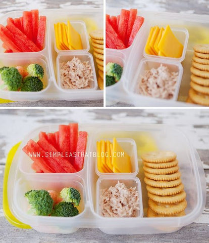 Healthy kids lunch ideas, easy school lunch ideas, quick school lunch ideas