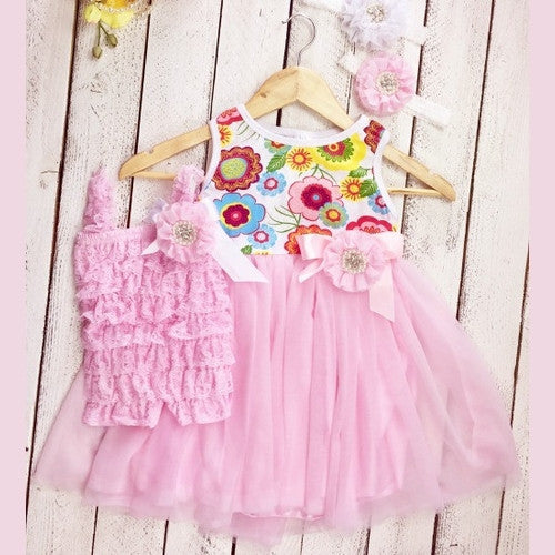 Willow's Sister Set - Marili Jean Girl's Clothing Boutique