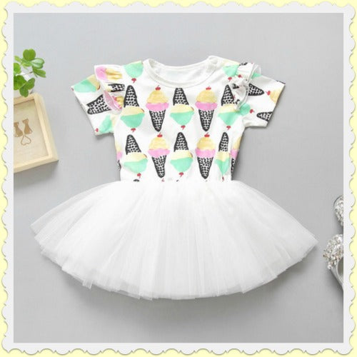 Ice Scream Dress