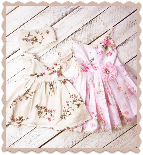 Meadow Fields Sister Set