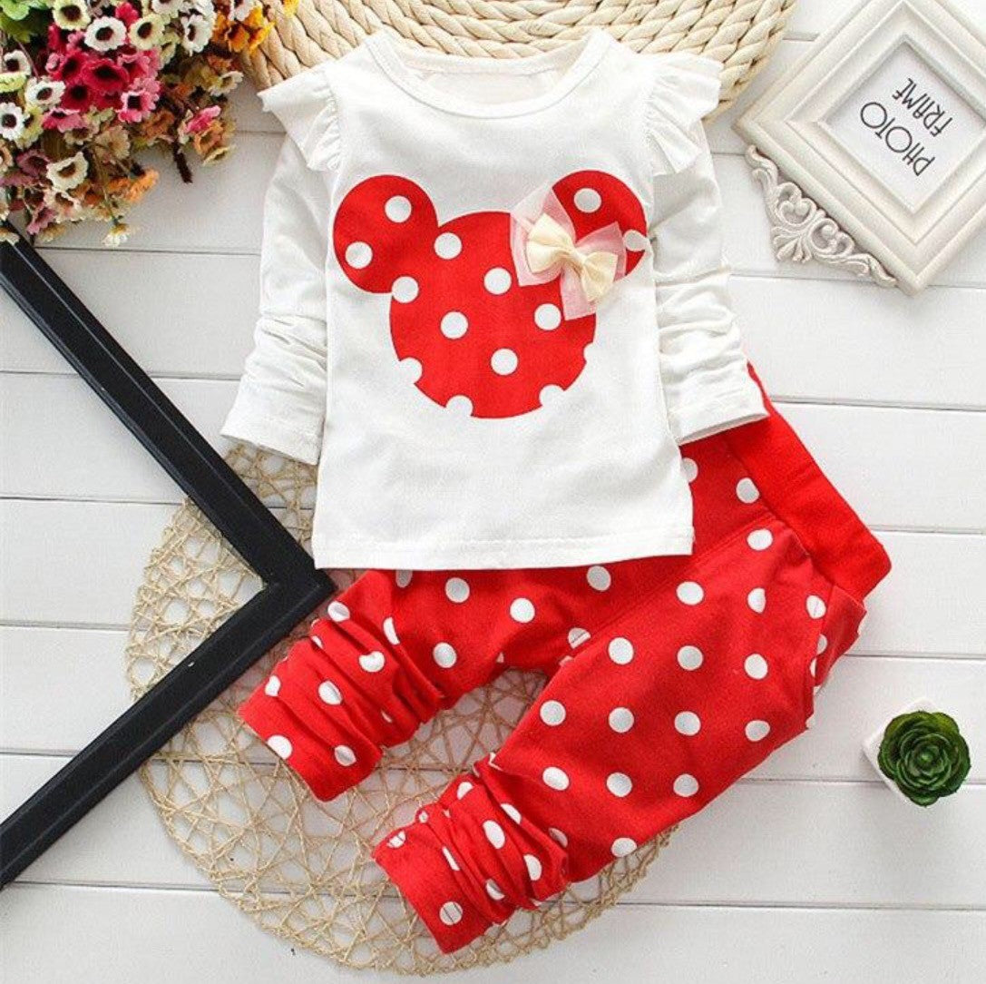 Minnie Mouse Baby Girl outfits, minne mouse birthday ideas