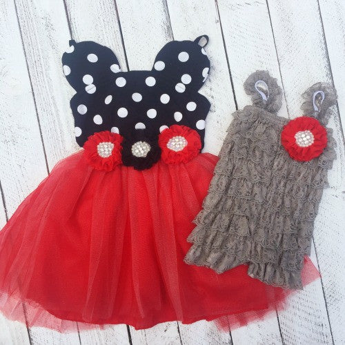 Minnie Mouse Dresses