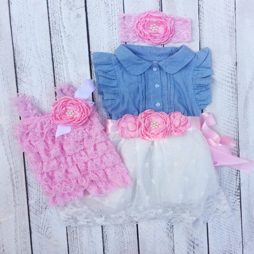 Piper's Sister Dresses - Marili Jean Girl's Clothing Boutique