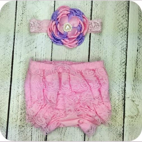 Ella's Diaper Cover Set
