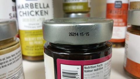 Expiry Dates, Best Before Dates and Date Codes – Wildly
