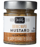 Canadian, Mustards