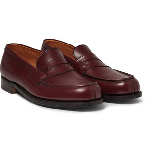 JM Weston Iconic Women Loafer- The Mocassin 180 - Toucan