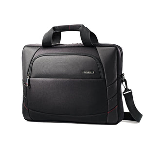 "Brand New SAMSONITE  SLIM BRIEF 15.6"" Black"