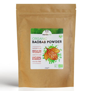 Organic Baobab Power Powder