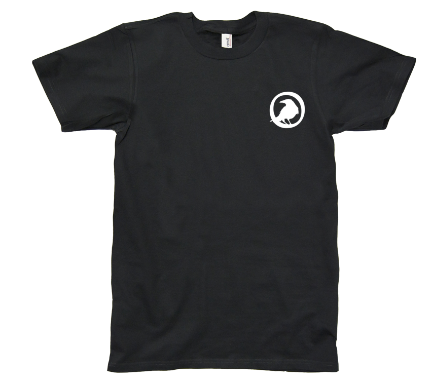 Crowfall Mini Emblem T-Shirt