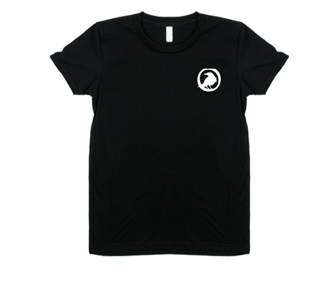 Women's Crowfall Mini Emblem T-Shirt