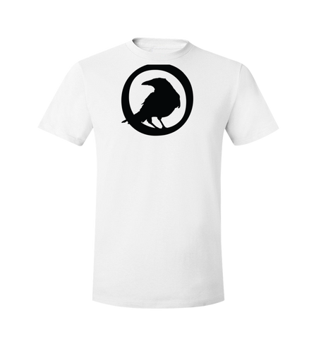 Crowfall Dark Emblem T-Shirt