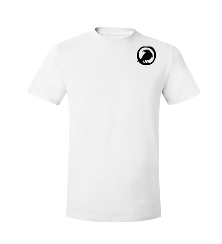 Crowfall Dark Mini Emblem T-Shirt