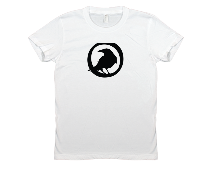 Women's Crowfall Dark Emblem T-Shirt