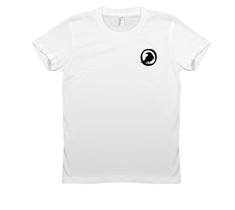 Women's Crowfall Dark Mini Emblem T-Shirt