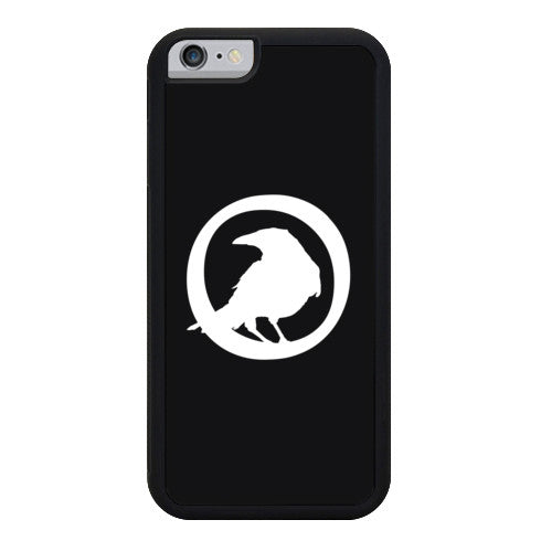 Crowfall Emblem iPhone Case