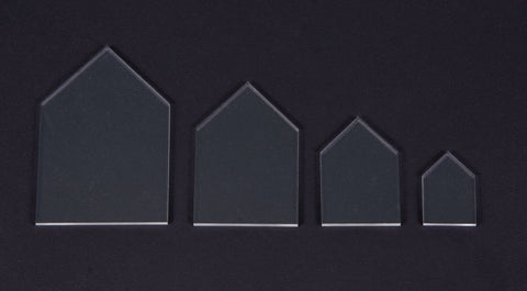 """Little Houses Templates"""