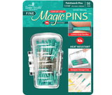 Magic Pins (Patchwork) x 50