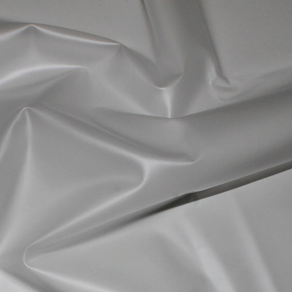 Translucent Plastic Fabric (as used on the Project Pockets)