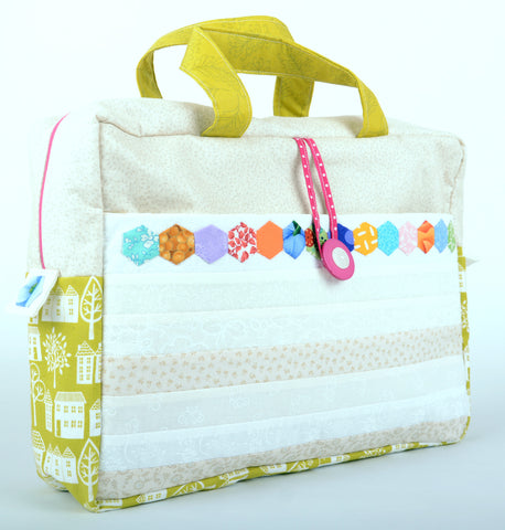 Sew Organised Bag Pattern