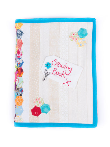 Sewing Book Pattern