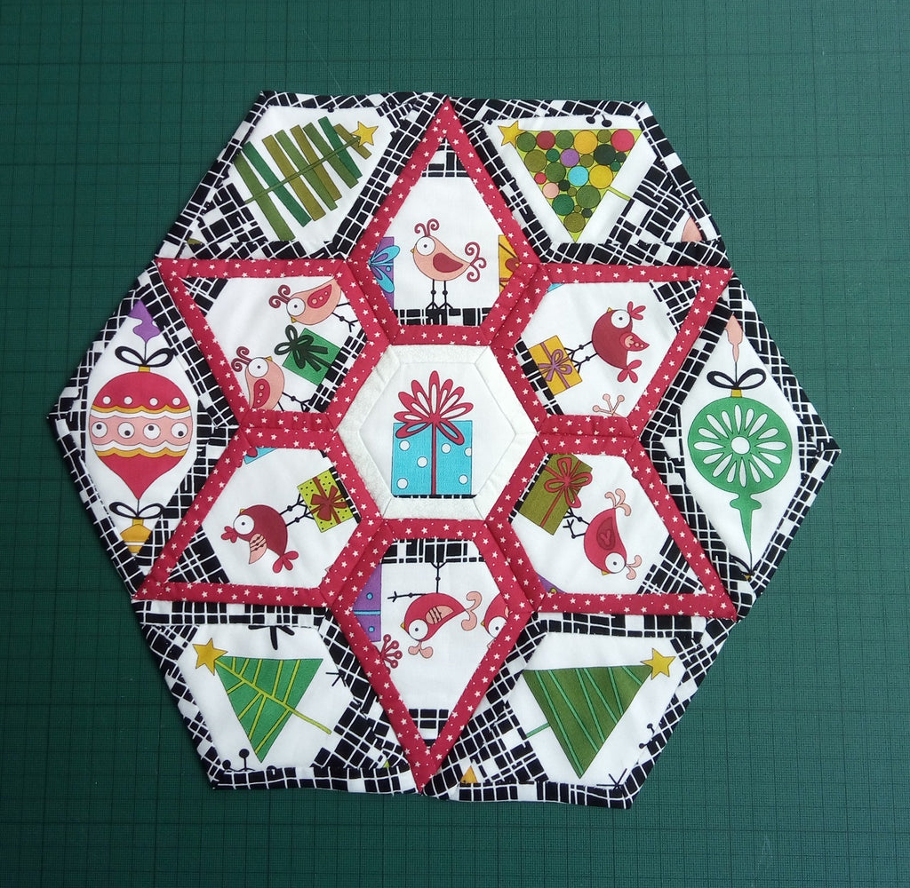 Star In A Hexagon Set Of 3 Templates 1 3 4 Quot Daisy And Grace