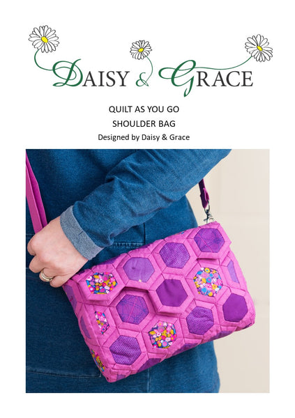 "NEW ""QAYG"" Bag Pattern"