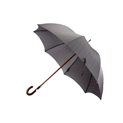 Houndstooth Umbrella - Mr. Jenks