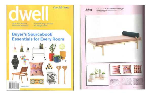 Dwell Buyer's Sourcebook
