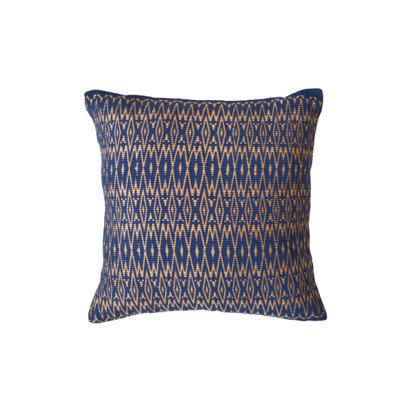 ANEESA INDIGO PILLOW
