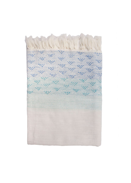 EVA OCEAN THROW