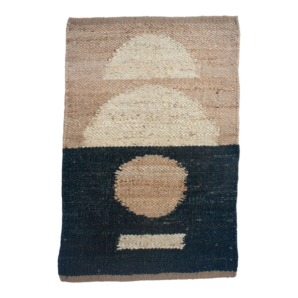 MARGEAUX EARTH JUTE RUG