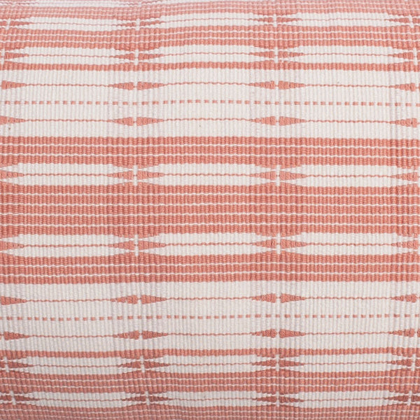 LISBON XL LUMBAR PILLOW - STRIPES