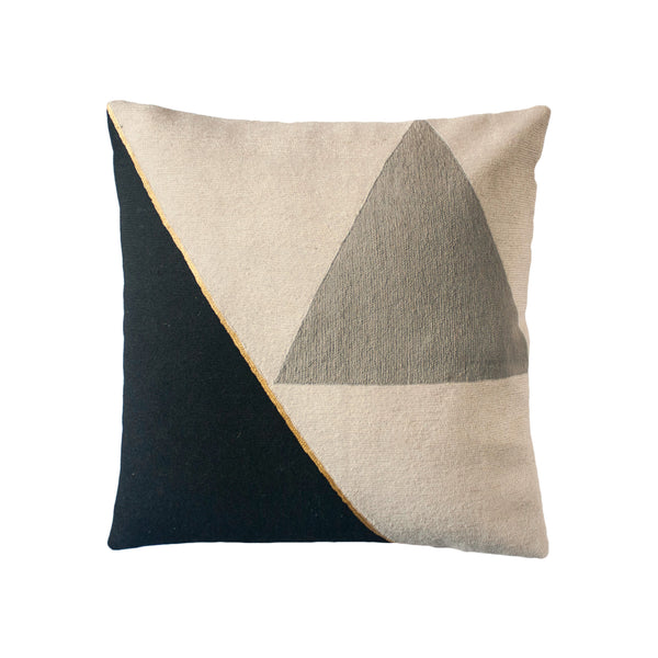 MIDNIGHT CLIFF PILLOW