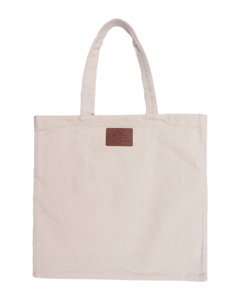 NORAH TRIANGLE TOTE BAG