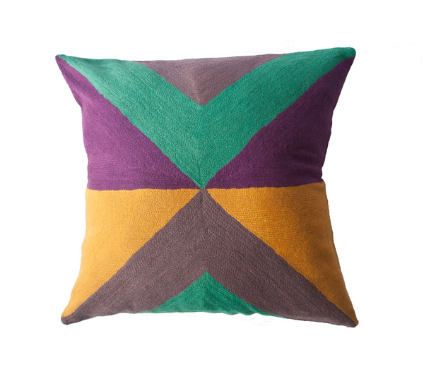 ZIMBABWE WEST SUMMER PILLOW