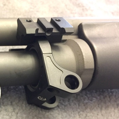 M4 - Impact Weapon Components Multi-Light Mount - 1913 Picatinny Rail