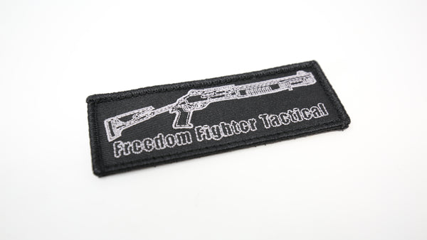 The Freedom Fighter Tactical Benelli M1014 Patch