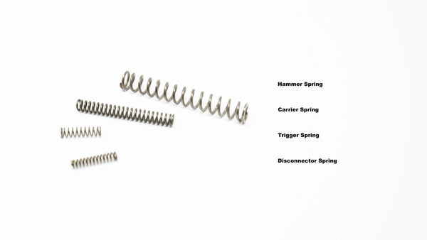 FFT / Wolff Premium Trigger Group Spring Kit for Benelli M4
