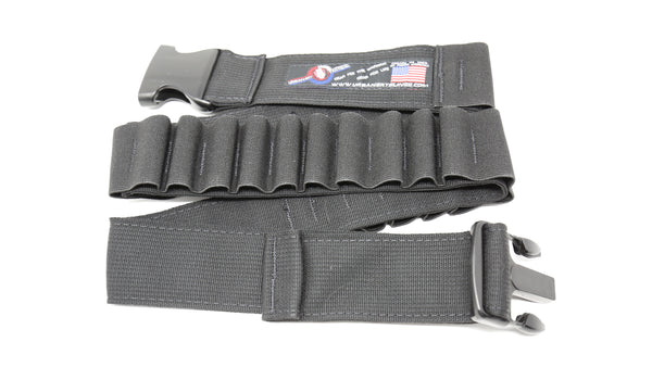 Urban ERT Premium U.S.A.-Made Shotgun Belt