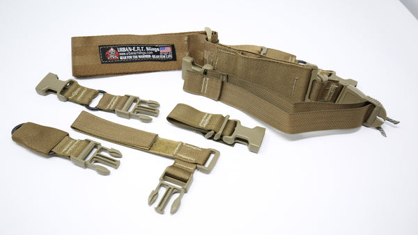 Urban ERT Premium U.S.A.-Made Sling Kit