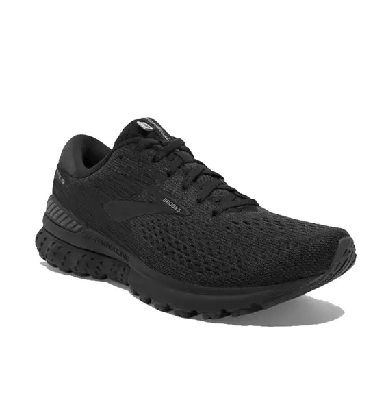 """BROOKS"" Women's Adrenaline GTS 19  Black"
