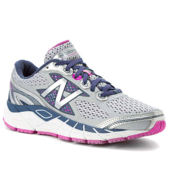 """NEW BALANCE"" Women's 840v3 (Light Grey)"